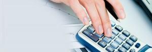 Составление налоговой отчетности для физических лиц